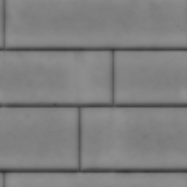 pbr texture brick height