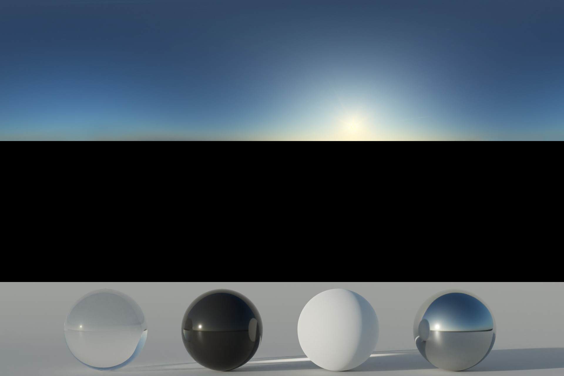 Download Awesome HDRi Sky 026